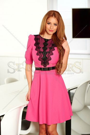 Rochie LaDonna Mistery Touch Pink