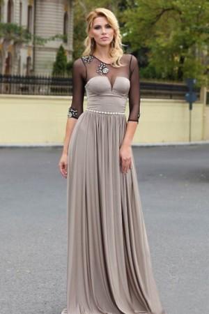 Rochie Artista Amazing Style Brown