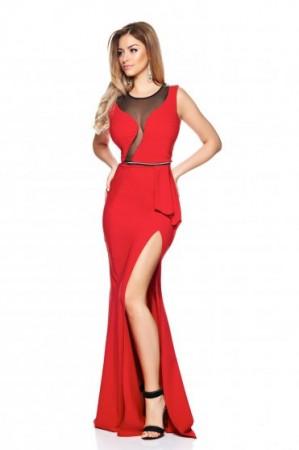 Rochie Artista Sensual Princess Red