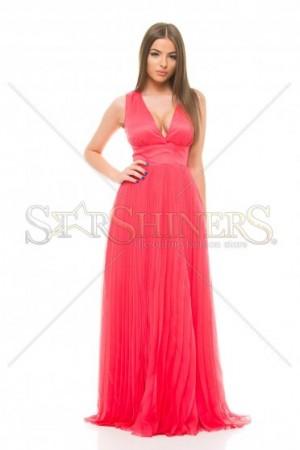 Rochie Daniella Cristea Sublime Style Pink
