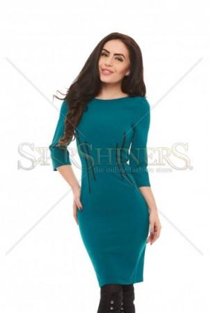 Rochie Dressy Girl Green