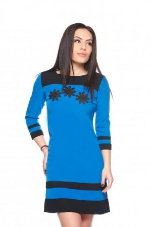 Rochie LaDonna Beauty Express Blue