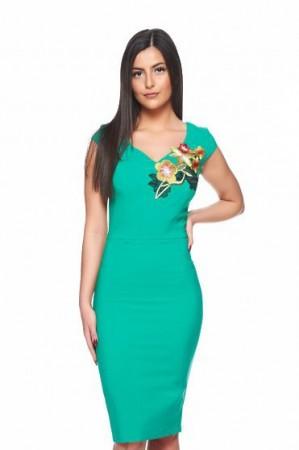 Rochie LaDonna Beauty Story Green