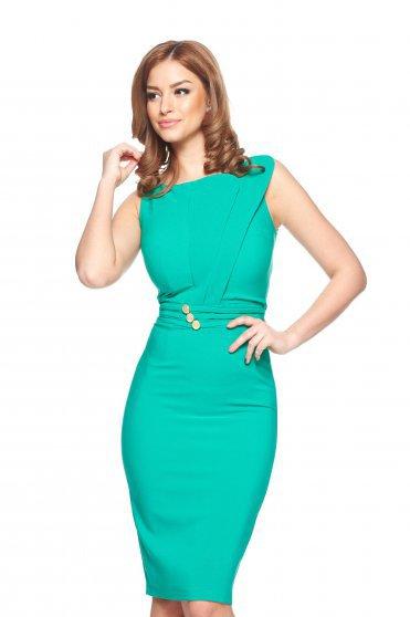 Rochie LaDonna Eminent Green