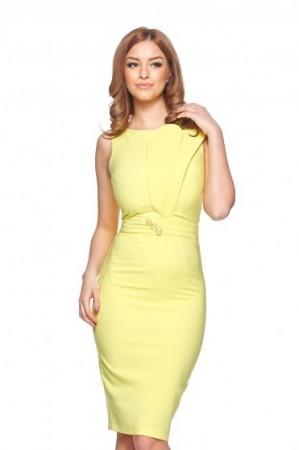 Rochie LaDonna Eminent Yellow