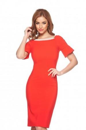 Rochie LaDonna Fine Lady Red