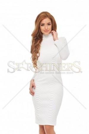 Rochie LaDonna Spellbound White