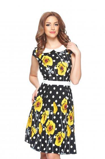 Rochie LaDonna Spring Beauty Black