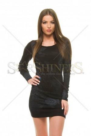 Rochie MissQ Fine Figure Black