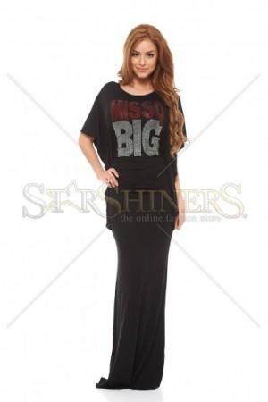 Rochie MissQ Huge Pleasure Black