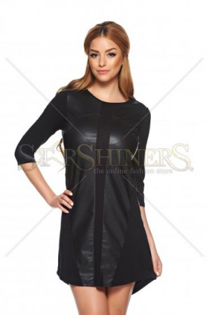 Rochie MissQ Smart Look Black