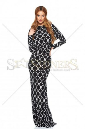 Rochie MissQ Sophistication Black
