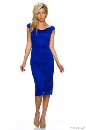 Rochie Moon Fairy Blue