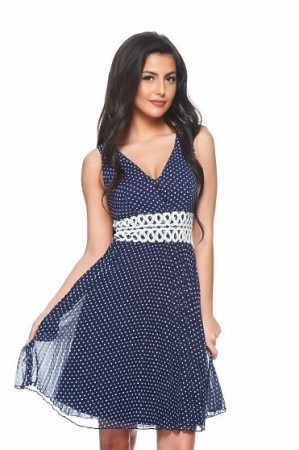 Rochie Natural Movement DarkBlue