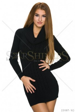 Rochie Positive Emotion Black