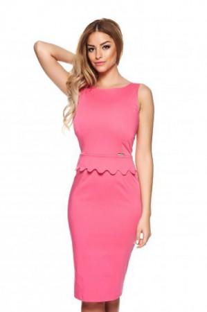 Rochie PrettyGirl Amazing Look Pink
