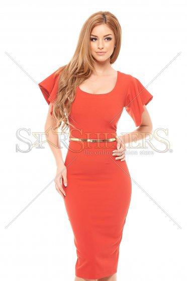 Rochie PrettyGirl Ambition Red