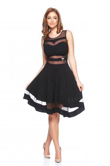 Rochie PrettyGirl Glory Black