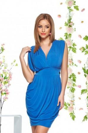Rochie PrettyGirl Roundness Blue