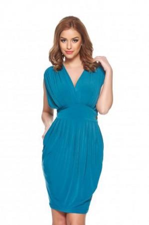 Rochie PrettyGirl Roundness Turquoise