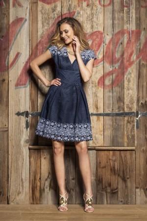 Rochie PrettyGirl Style Look DarkBlue