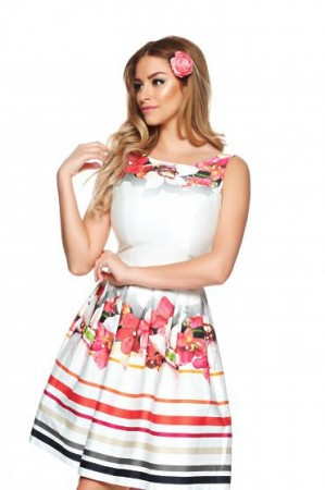 Rochie Promoter Coral
