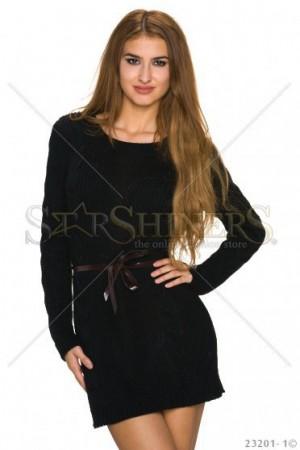 Rochie Proper Sensation Black