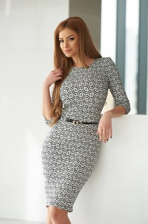 Rochie StarShinerS Delicious Lady Black