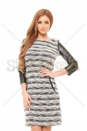 Rochie StarShinerS Delicious Look Black