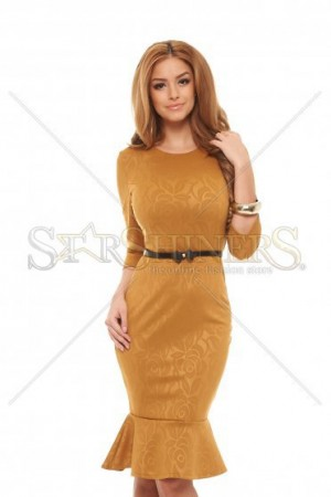 Rochie StarShinerS Fairness Gold