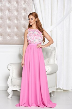 Rochie StarShinerS Irresistible Allure Rosa