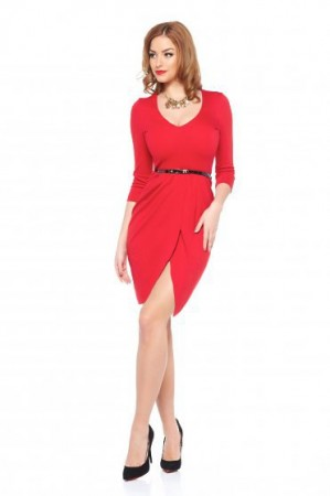 Rochie StarShinerS Loyalty Red