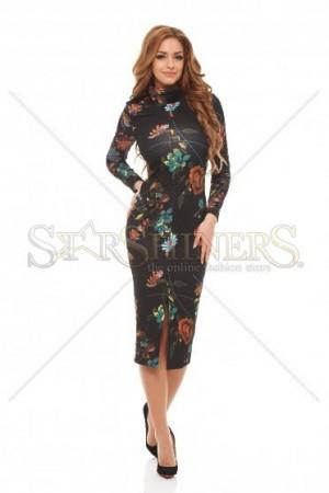 Rochie StarShinerS Mirific Black