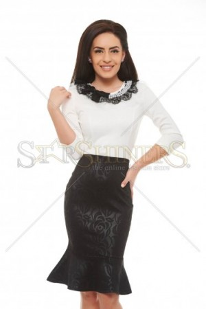 Rochie StarShinerS Smoothness Black