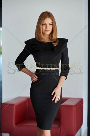 Rochie StarShinerS Special Black