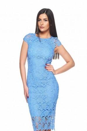 Rochie Suavity Lady Blue