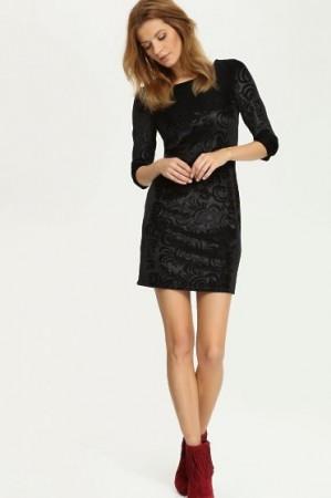 Rochie Top Secret Exquisite Black