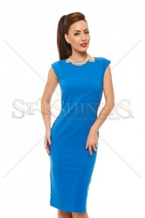 Rochie Top Secret Juicy Character Blue