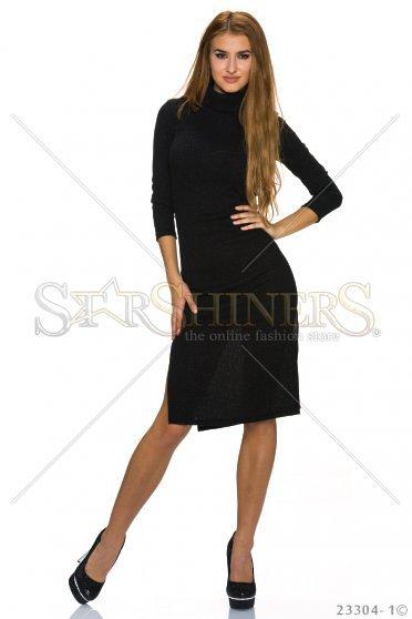 Rochie Wonderful Radiance Black